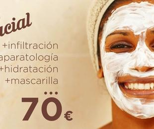 bono de mantenimiento facial