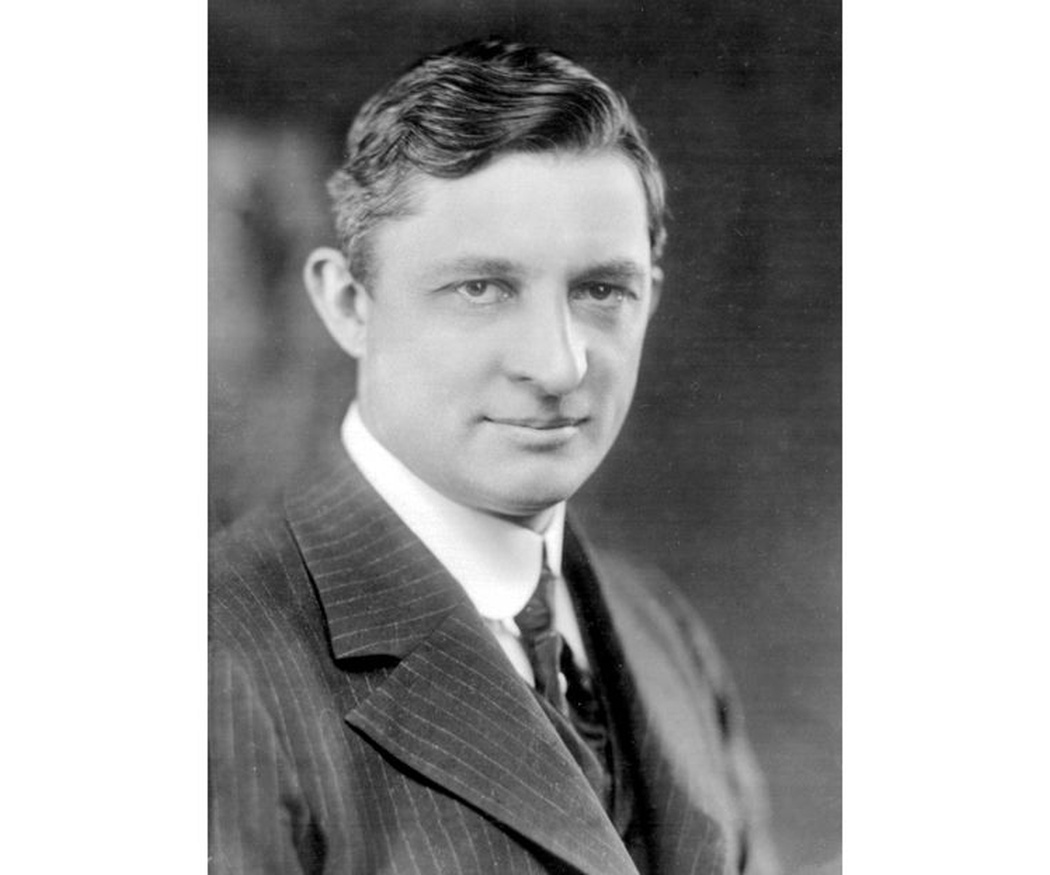 ¿Quién fue Willis Haviland Carrier?