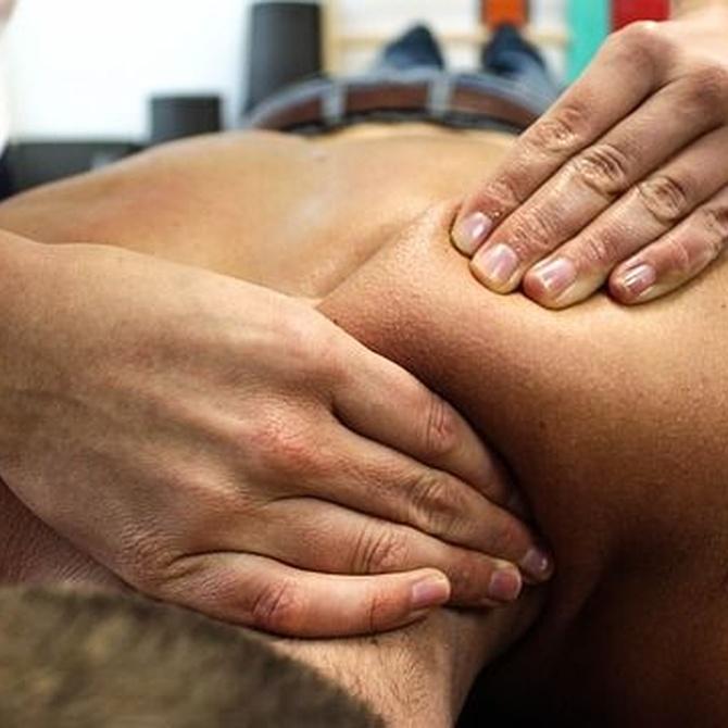 Beneficios del masaje de próstata