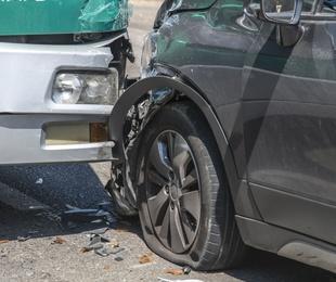 1 de enero: Entra en vigor el nuevo baremo de indemnizaciones por accidentes de tráfico