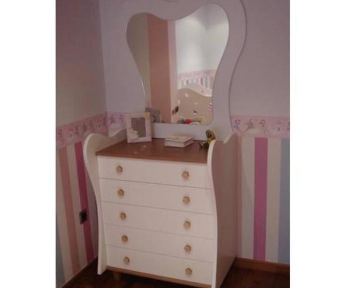 Dormitorios: Nuestros productos de Carpintería Albero
