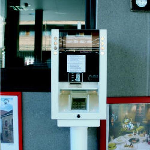 Estaciones de servicio en Eibar | Estación de Servicio Kantoi, S.A.