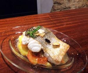 Gastrobar en Sitges