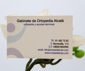 Galería de Ortopedia en Madrid | Gabinete de Ortopedia Alcalá, S.L.