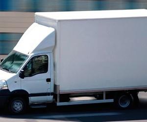 Transporte de mercancías pesadas por carretera en Valencia