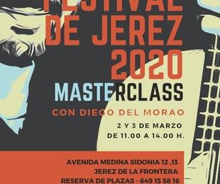 Festival Jerez 2020
