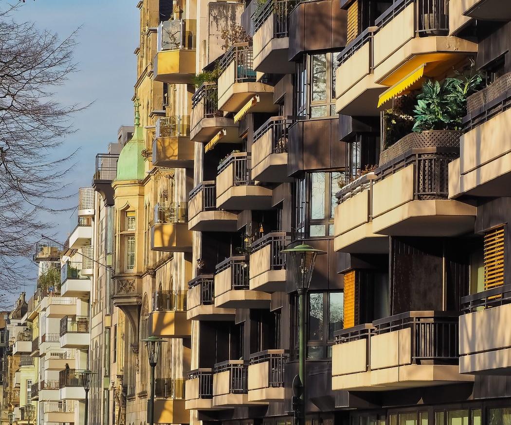 Claridad en las comunidades de vecinos