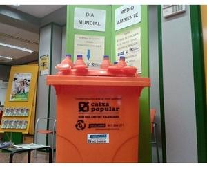 Todos los productos y servicios de Especializada en servicios de recogida de aceite usado: Reciclaceite