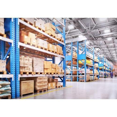 Entreprise logistique et de stockage
