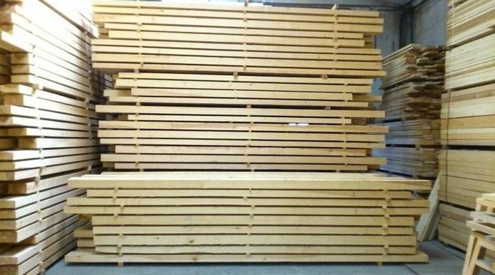 Carpintería de pino Soria: Catálogo de Maderas Escribano