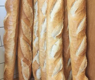 Redondo integral de medio: Productos  de Ma Baker