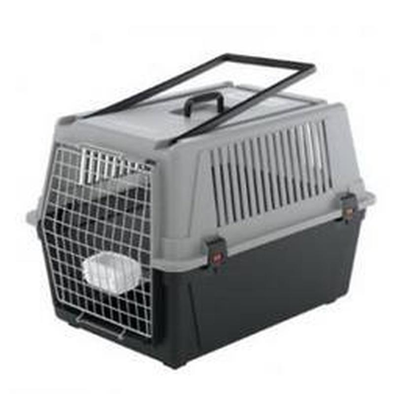 Transportines y jaulas: Productos y Servicios de Zoolife - Clínica Veterinaria