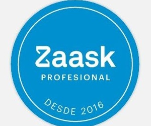 Encuéntrame en Zaask