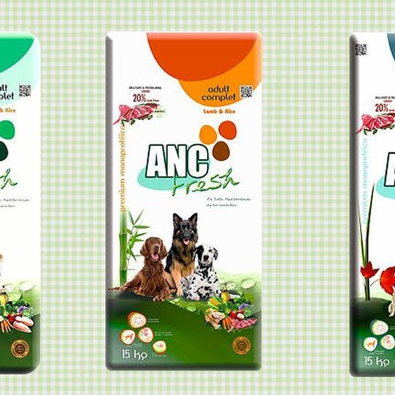 Piensos: Servicios de MamaDog Grooming & Pet Shop