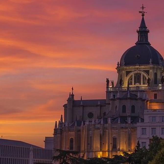 Madrid, una ciudad perfecta para visitarla en taxi