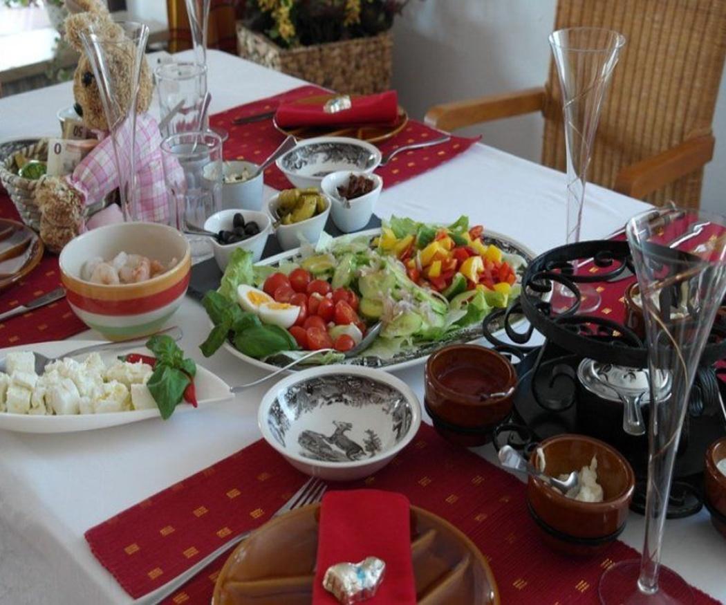 ¿Conoces el origen de la fondue?