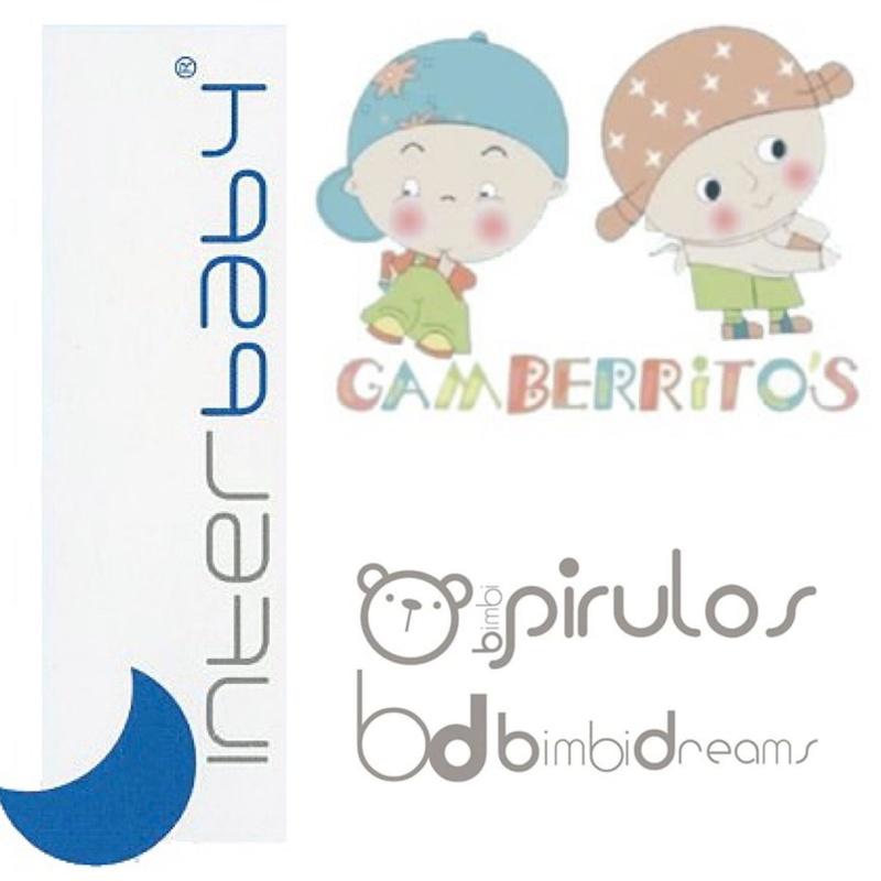 EXCLUSIVAS MARCAS EN PUERICULTURA: Productos y marcas de Pinponbebés