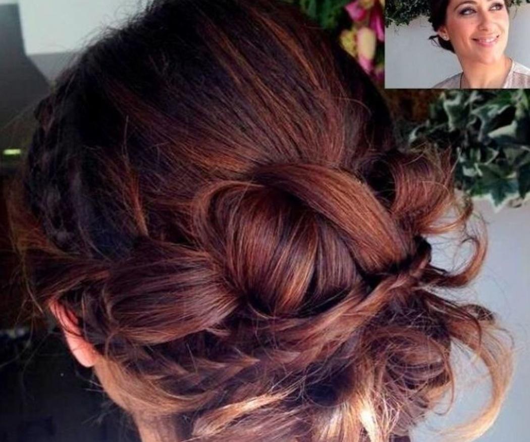 ¿Por qué se hacen pruebas de peinado antes de las bodas?