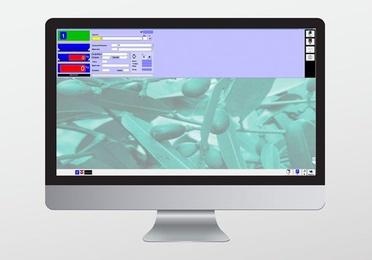 Aplicación informática OLI2000
