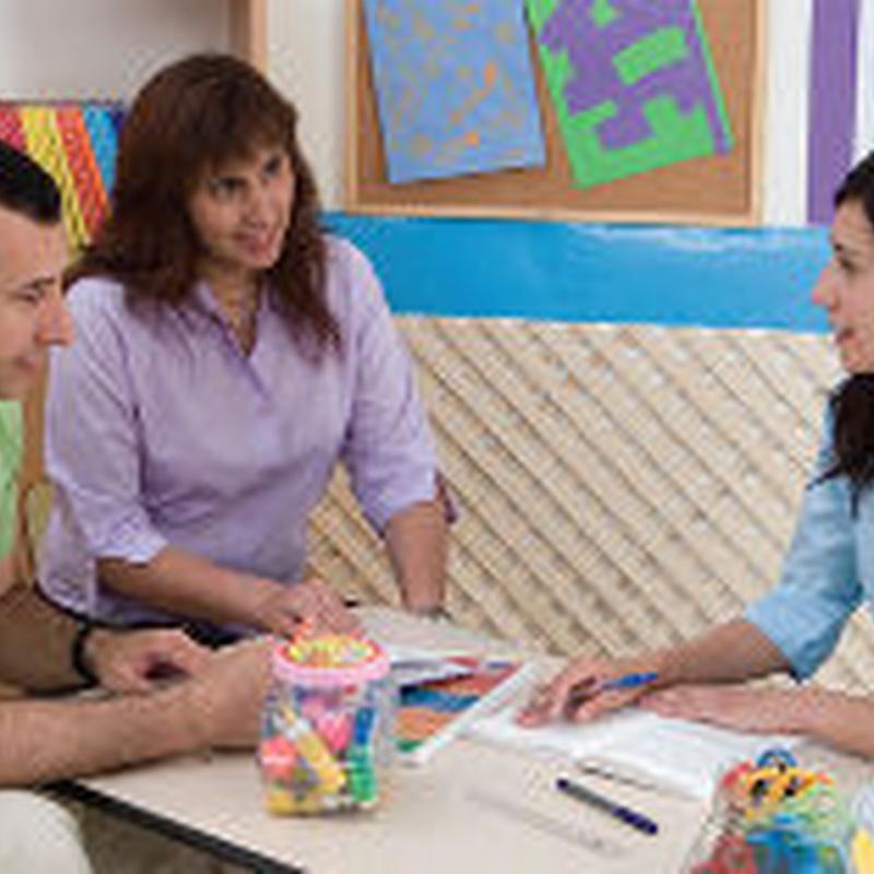 Escuela de Familias: Actividades de ESCUELA INFANTIL OSO BABY