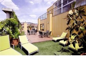 Residència assistida i centre de dia a Barcelona
