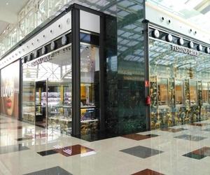 Fabricación y montaje de tiendas