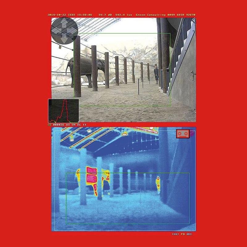 Cámaras térmicas: Productos y servicios de Systeline Telecomunications