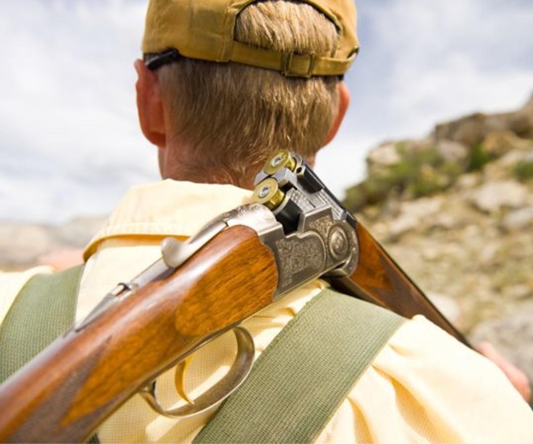 Las armas permitidas para cazar en España