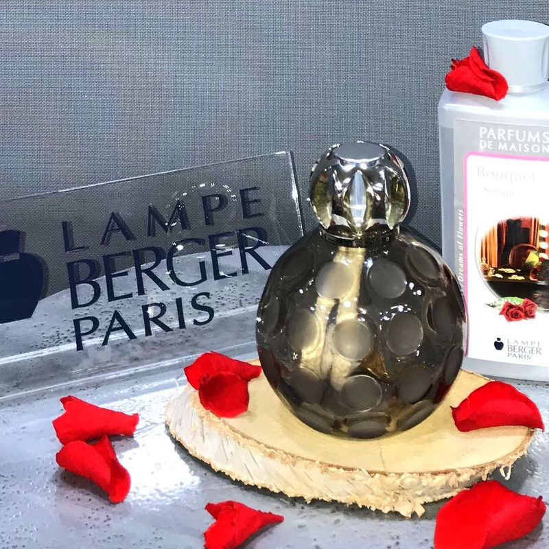 LAMPE BERGER PARIS: Productos de Flores Madrid