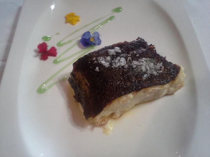 Menu de Degustacion de Bacalao: Carta y menús de Skrei Noruego