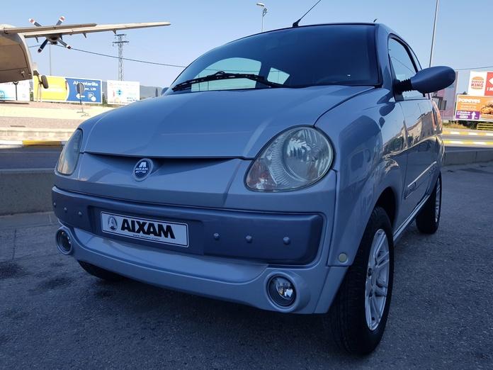 AIXAM A741 SUPER LUXE: Vehículos y Repuestos de Auto-Solución, S.L.