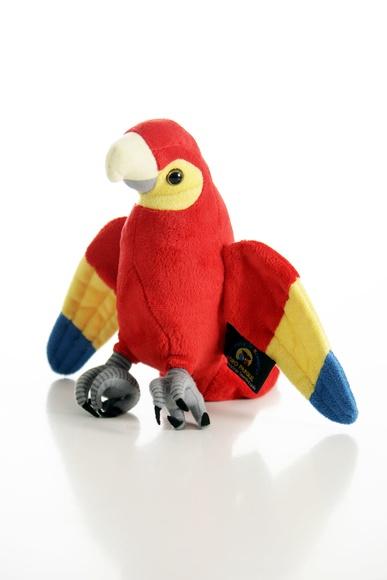 Loro Rojo Amarillo: Productos de BELLA TRADICION