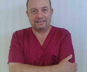 Dr. Óscar Vargas Ferrero