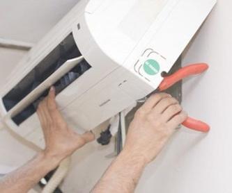 Reparaciones de fontanería: Servicios de Instalaciones Fontanelles Mallorca