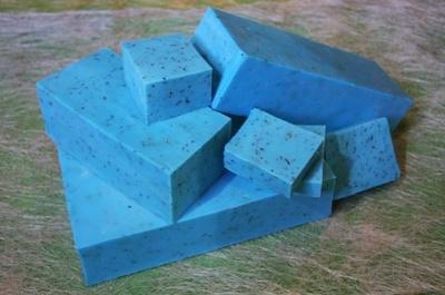 Azufre: Nuestros productos de Los Jaboneros