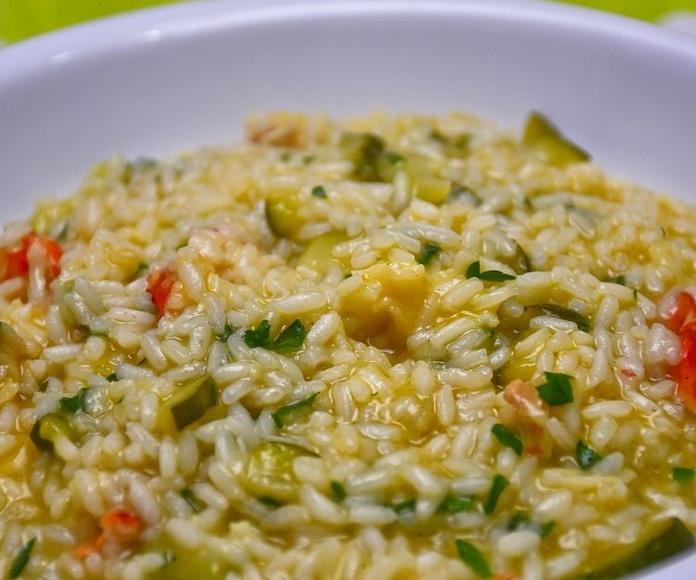 Menú para Grupos: Cocina Catalana de Restaurant Astoria