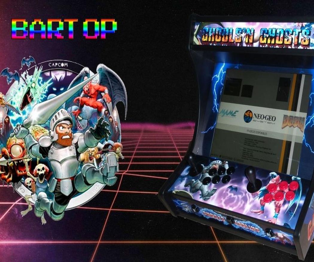 Juegos míticos de la Atari 2600 (I)