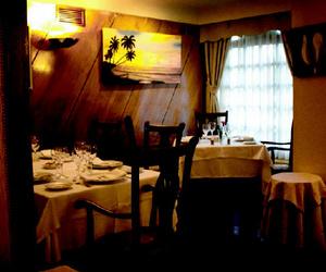 Galería de Cocina marinera en Torrejón de Ardoz | Restaurante Marisquería Plaza