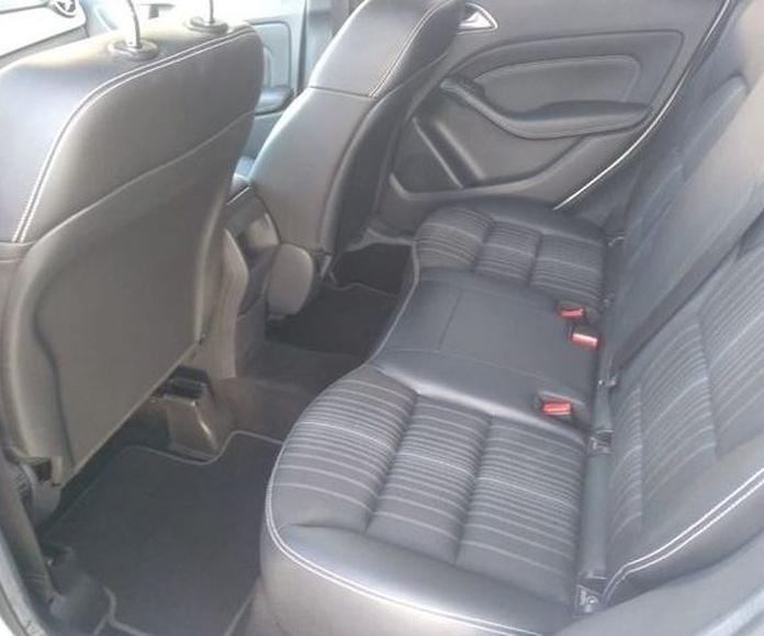 MERCEDES-BENZ B 180CDI TECHO PANORÁMICO: Compra venta de coches de CODIGOCAR