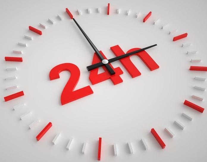 Urgencias 24 horas: Servicios de Construcciones y Decoraciones Carbazo