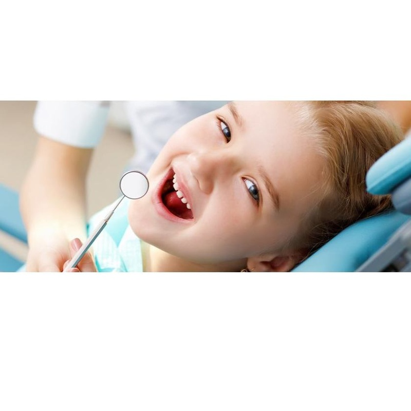 Odontopediatría: Tratamientos de Centre Dental Oddo