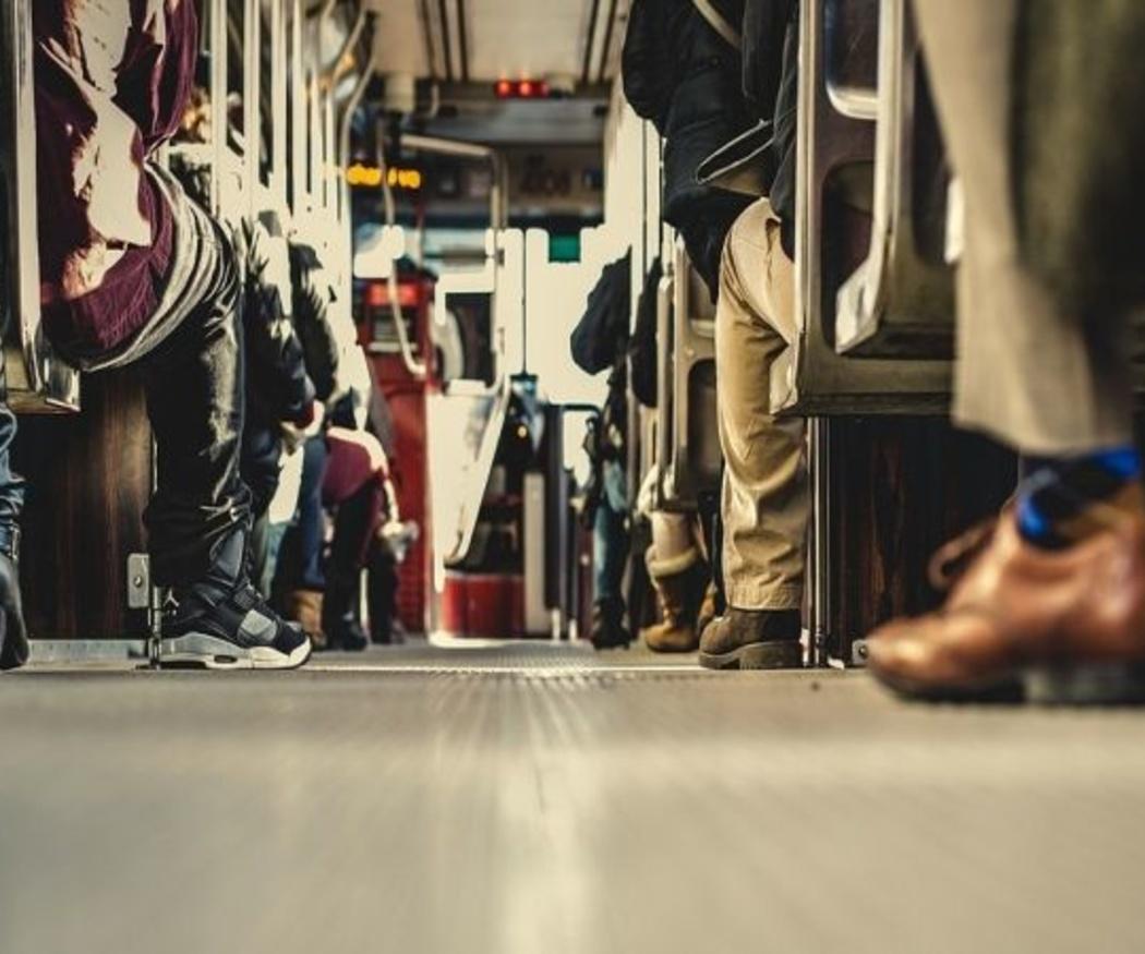 El transporte en empresas