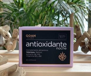 Goah Antioxidante Noche