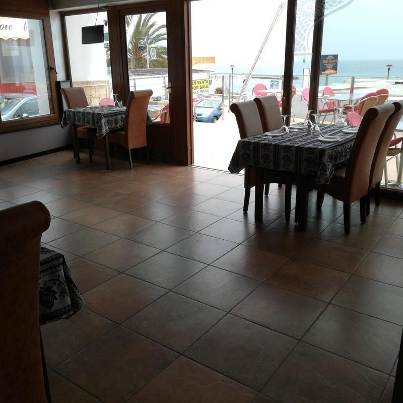 Instalaciones Restaurante Balti Taweri de Mojarcar: Productos y servicios de Comume