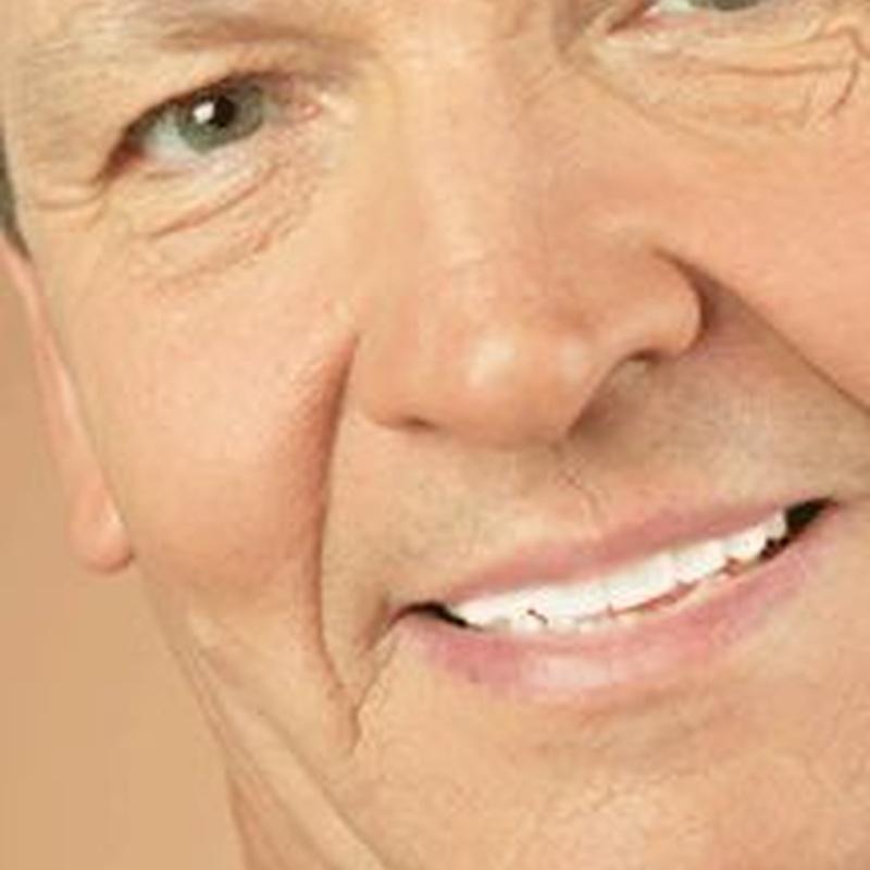 Ortodoncia invisible : Especialidades  de Clínica de Ortodoncia Dr. Mariano Núñez