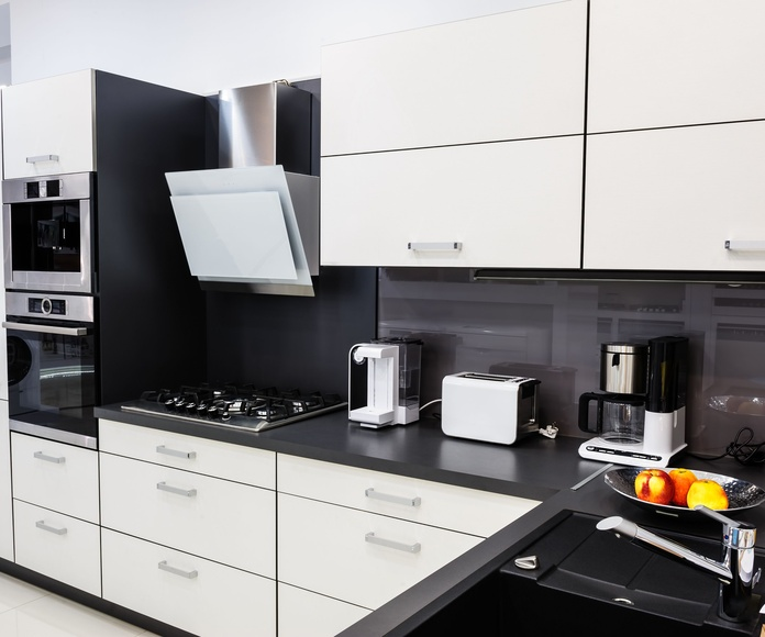 Baños y cocinas: Servicios de Benidorm House Doctor