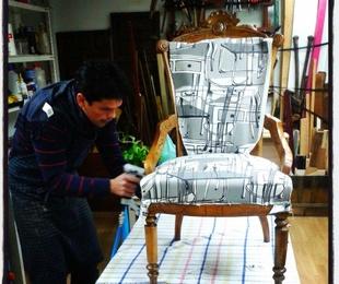 Cursos de restauración de muebles