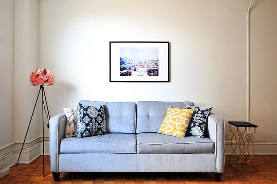 Como cuidar tu sofá