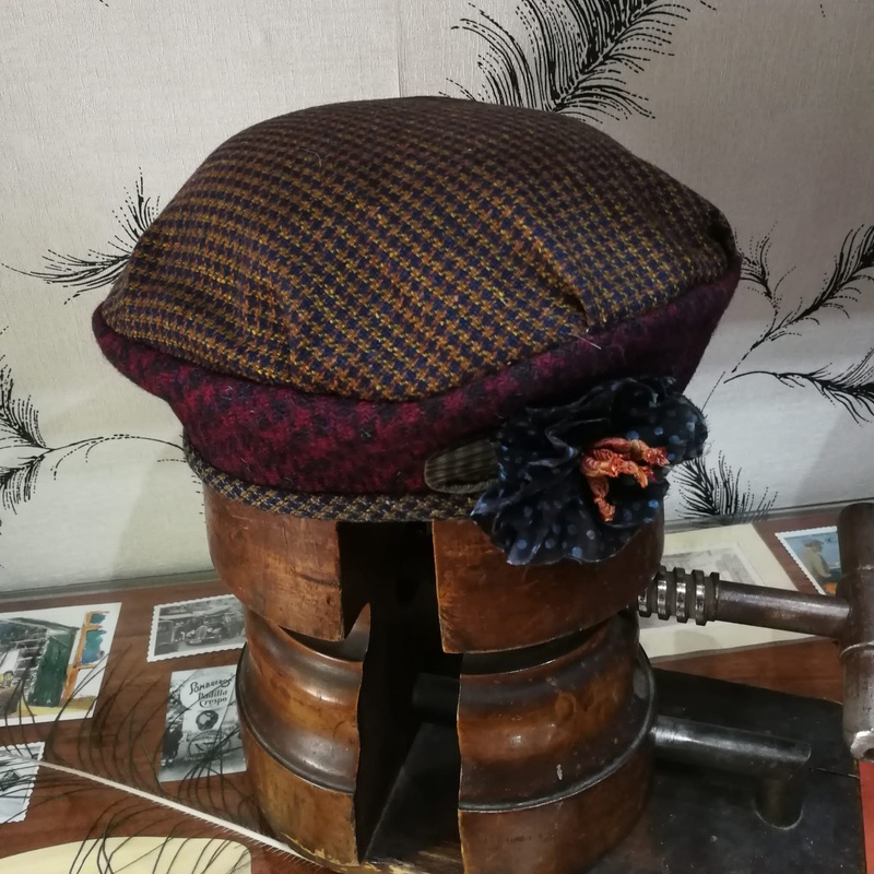 Gorros y boinas de invierno mujer:  de Sombrerería Citysport