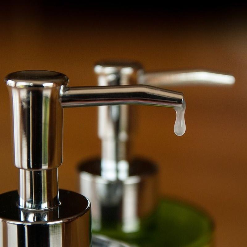 Material de limpieza e higiene